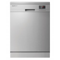 Eurotech 60cm Stainless Steel 12P Freestanding Dishwasher (ED-DWF12PSS)