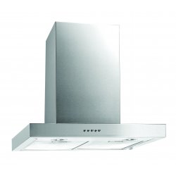Eurotech 60cm Stainless Steel Wall Canopy Rangehood (ED-RIGEL60)