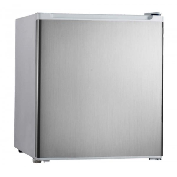 Eurotech 47L Mini Bar Fridge with Ice Box Stainless Steel (ED-BF42SS)