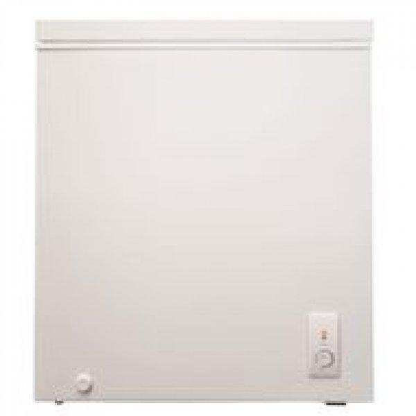 Eurotech 200L Chest Freezer -White (ED-CF200L)