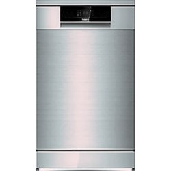 Eurotech 45cm Slimline Stainless Steel Dishwasher (ED-DW9PSS)
