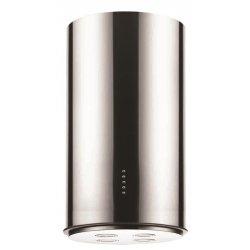 Eurotech 37cm Cylindrical Island Rangehood - Stainless Steel (ED-R190 98)