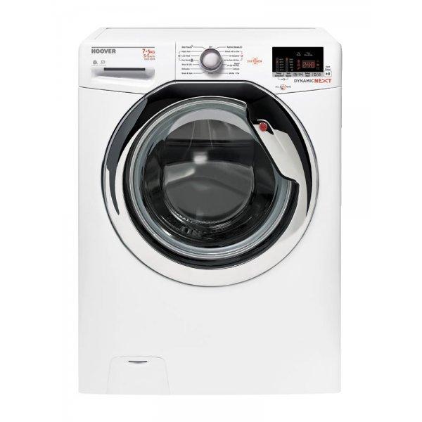 Hoover Combo Front Loading 7kg Washer 5kg Dryer Machine (WDXOC 575AC-AUS)