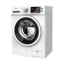 Midea 7kg Front Loading Washer Dryer Combo (DMFLW70)