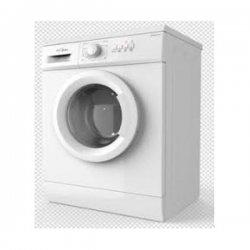 Midea 7.5kg 'E-Series' Front Loading Washing Machine (DMFLW751)