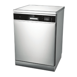Midea 60cm Fully Integrated 14 Place Dishwasher (JHDW14FS)