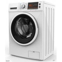 Midea - 10kg Front Loading Washing Machine (MFWS1014)