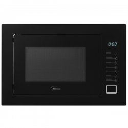 Midea 25L Built-In Frameless Convection Microwave with Grill (TG925B8D)