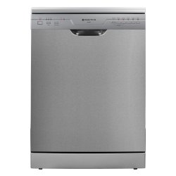 Parmco 60cm Stainless Steel 12P Economy Dishwasher  (PD6-PSE-2)