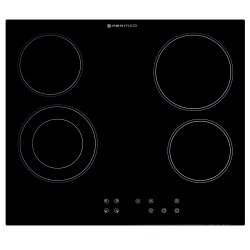 Parmco 60cm Touch Control Ceramic Cooktop (HX-2-6NF-CER-T)