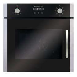 Parmco 60cm Stainless Steel Electric Side Opening Built-In Oven (PPOV-6S-SIDE)