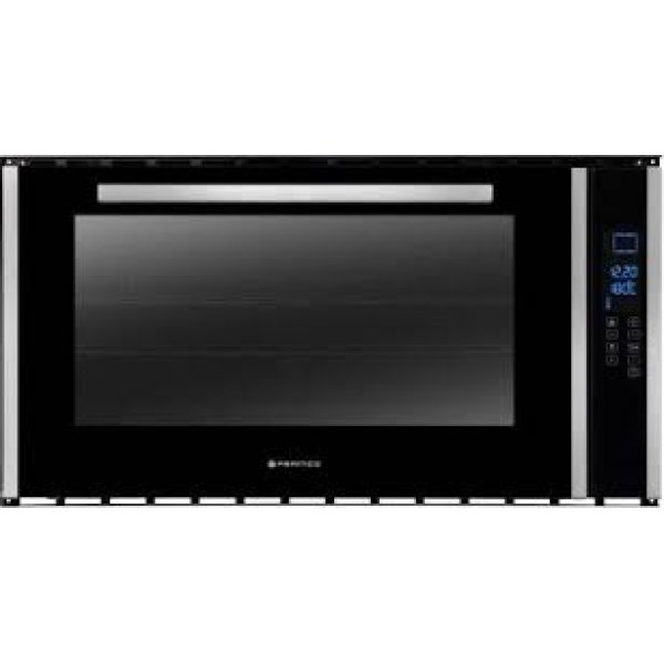 Parmco 90cm Built In Electric Touch Control 105L Oven with Catayltic Cleaning (PPOV-9S-48)