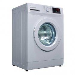 Parmco 8kg White Front Loader Washing Machine (PW-F8-W)