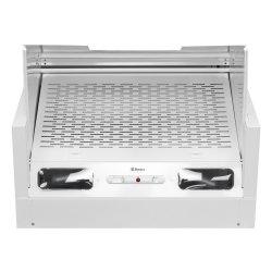 Parmco 60cm Built-In White Tilta Rangehood - 480m3-hr (T1-6-2L)