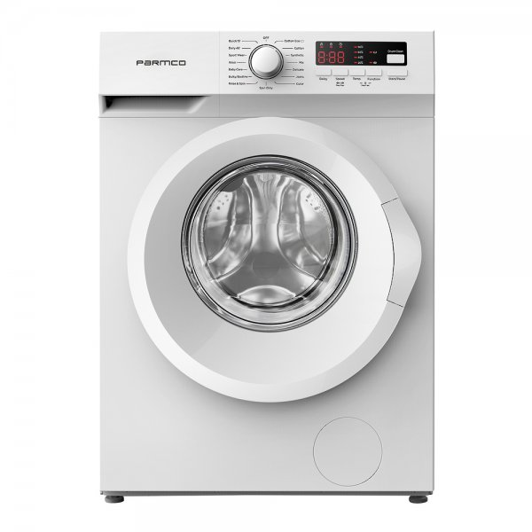 Parmco 6kg Front Loading Washing Machine (WM6WF)