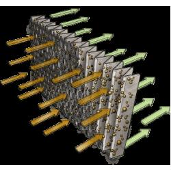 Award Rangehood Rectangular Recirculating Filter (3006010000000)
