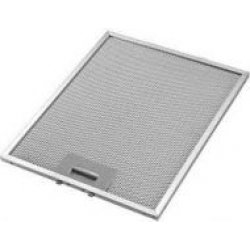 114302 Robinhood Aluminium Filter for 90cm Wall Canopy RWA & RWB Rangehoods
