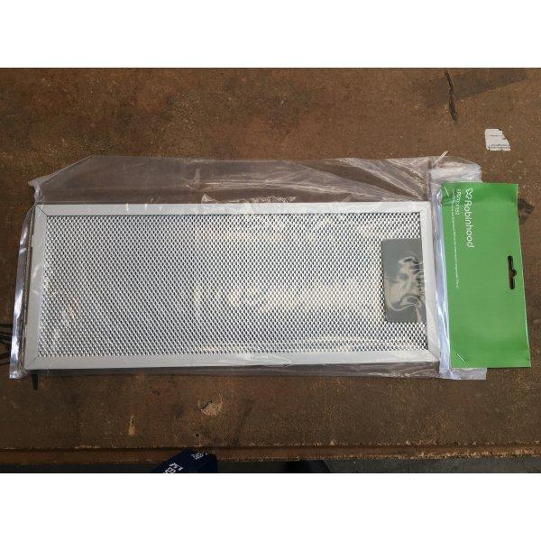 RPD7CF152 - Charcoal Filter for Robinhood 75cm Glass Powerpack Rangehood RPD3CL7WH