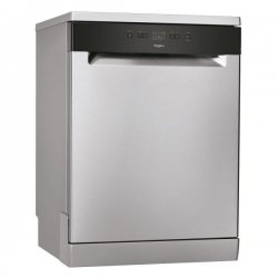Whirlpool 60cm Stainless Steel Freestanding Dishwasher 14P (WFE2B19XAUS)